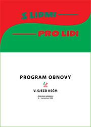 Program obnovy (1999)